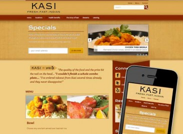 web-design-restaurant
