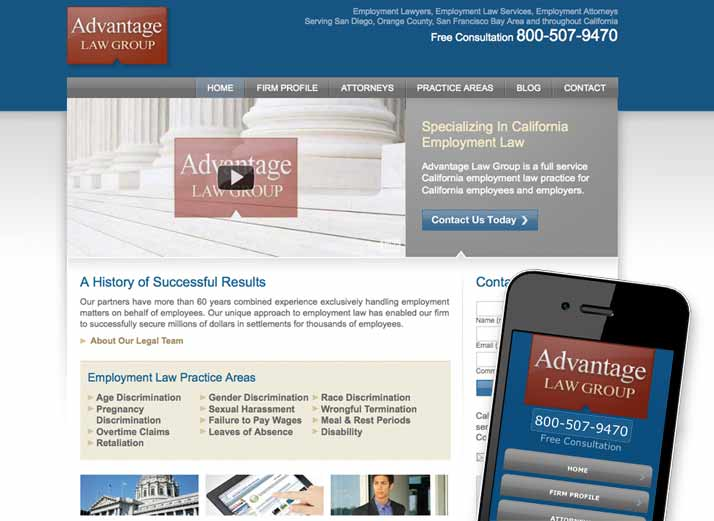 law-firm-web-design